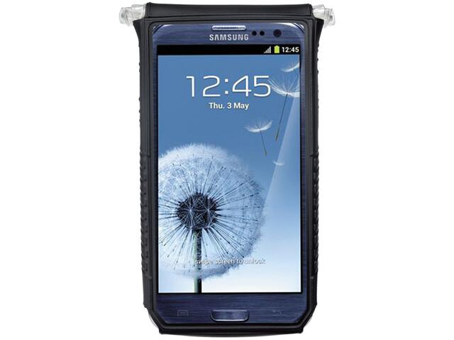 Topeak SmartPhone DryBag 5 schwarz
